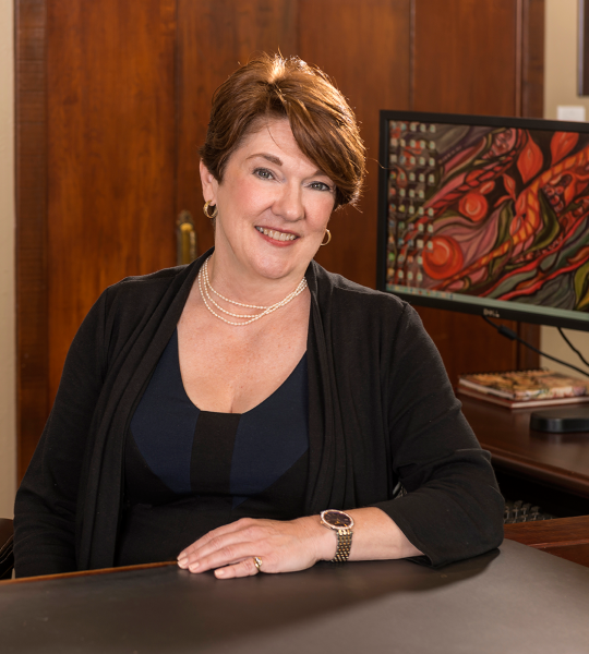 Deborah A. Wolfe
